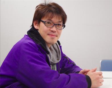 自身もS.A.Sに触れ、作業スタッフへの研修を行った矢澤所長代理